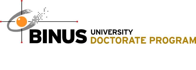 Logo BINUS DRM