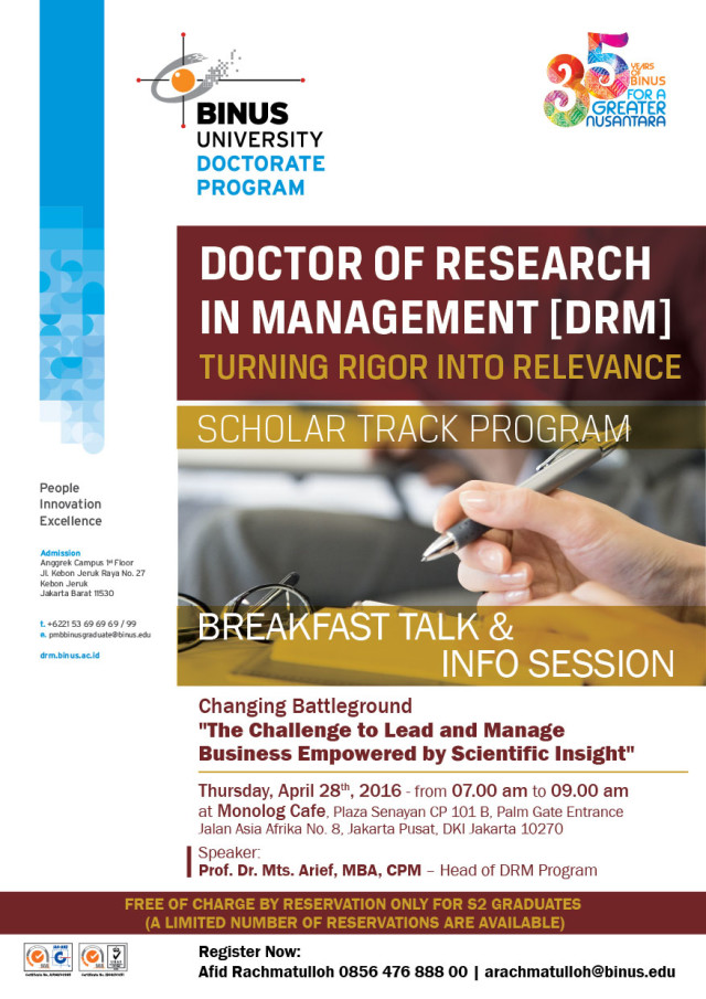 Flyer DRM ST Program Breakfast & Infosession-01