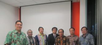 Raih Hasil Sidang Sangat Memuaskan, Hartiwi Prabowo Berhasil Menjadi Doktor ke-21, Program DRM BINUS UNIVERSITY