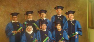 Ujian Proposal Disertasi Bapak Hadi Syahrial