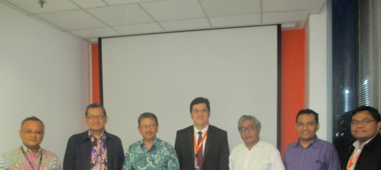 Alumni Talk and Info Session DRM Sustainability and Growth Strategy Program