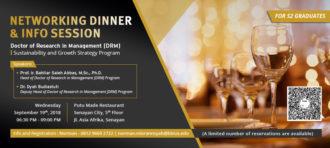 BINUS Doctorate Program – Registration until August 22nd, 2018