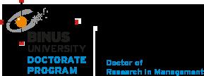 DRM BINUS University
